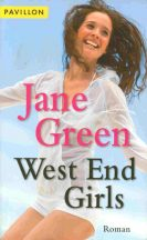 Jane Green: West End Girls