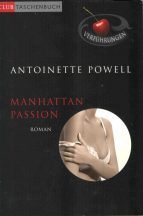 Antoinette Powell: Manhattan Passion