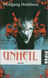 Wolfgang Hohlbein: Unheil