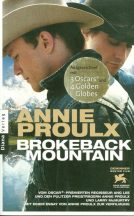 Annie Proulx: Brokebach Mountain