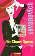 Janet Evanovich: Die Chaos Queen
