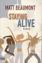 Matt Beaumont: Staying Alive