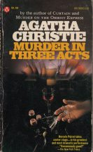 Agatha Christie: Murder in Three Acts