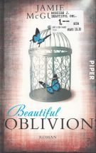 Jamie McGuire: Beautiful Oblivion